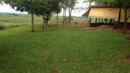 Sitio 193.600 m2, 7 piquetes c/água, casa, mangueira