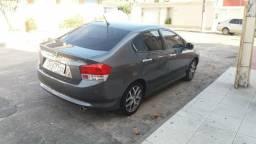 Honda City EX 2010 1.5 Completo - 2010