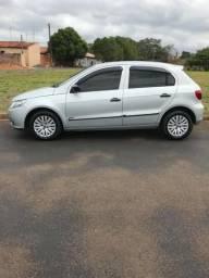 Vw - Volkswagen Gol 1.6 2010 - 2010