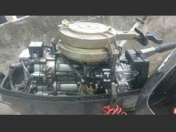 Motor Suzuki 15hp