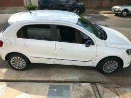 Gol (novo) 1.6 power/highi total flex - 2013