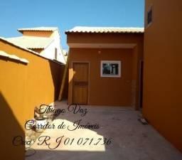 Cód: TV 101 Casa no centro de Aquariús a 300 metros da rod Amaral Peixoto e 450 da praia