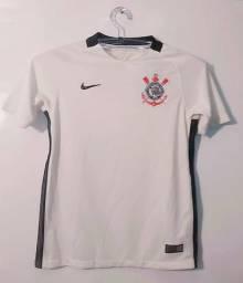 Camisa Feminina Original do Corinthians 2016 5fa2a260d250d