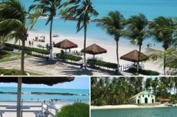 Paraíso em Praia de Carneiros Semana Santa