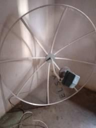 Vendor Antena poraboque so antena sem resepeto