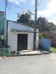 Vendo uma casa no bairro alfredo nascimento
