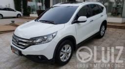 HONDA CRV 2012/2012 2.0 EXL 4X2 16V GASOLINA 4P AUTOMÁTICO - 2012