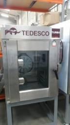 FTT-240 E forno turbo Tedesco