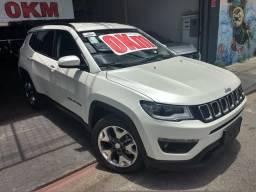 Jeep Compass 2.0 Longitude com Pack Premium 2019 0km - 2019