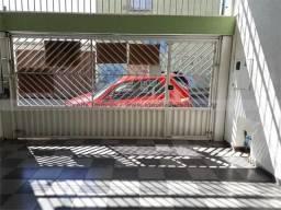 Casa à venda com 3 dormitórios em Jardim belita, Sao bernardo do campo cod:22910