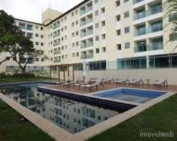 Apartamento à venda com 2 dormitórios em Catu de abrantes (abrantes), Camaçari cod:IM209