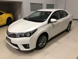 Toyota Corolla XEI 34.000km 2017 - 2017