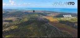 Fazenda com 2.100.000m2 de área, (210ha) alto de falésia, localizada em cabralia- ba