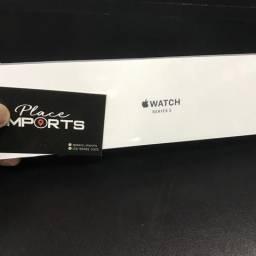 Apple Watch 42mm 3 lacrado loja física aceitamos cartão só venda