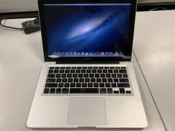"""MacBook Pro 13"""" - i7 - SSD 120 GB comprar usado  Barueri"""