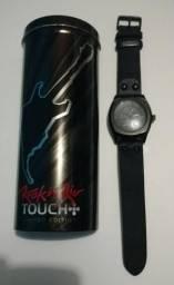Relógio Touch Rock In Rio