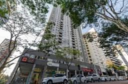 Apartamento à venda com 1 dormitórios em Bigorrilho, Curitiba cod:462-18