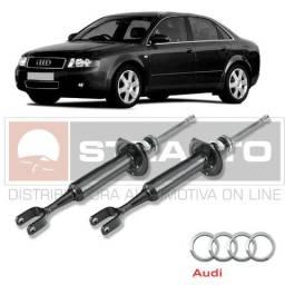 Amortecedores Reindustrializados para Audi
