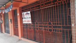 Alugo ponto comercial em plena rodovia px feira e loja jurunense px feira do tapana