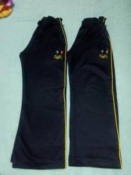 Uniforme cmei Enedina Alves Marques