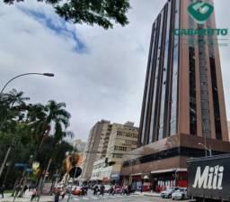 Escritório para alugar com 0 dormitórios em Centro, Curitiba cod:00341.002