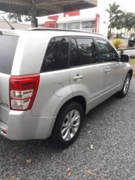 Suzuki Grand Vitara 2.0 16v 2013 - 2013
