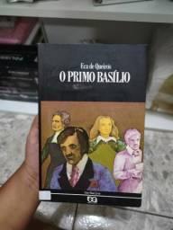 Livro O Primo Basílio