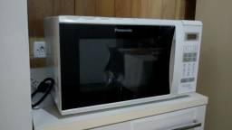 Microondas Panasonic Piccolo Style