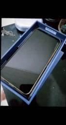 Apenas 4 meses de uso. um ótimo celular aceito apenas o dinheiro,não troco