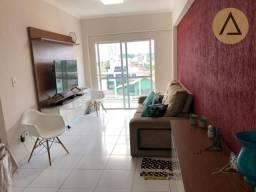 Apartamento à venda, 70 m² por R$ 480.000,00 - Praia do Pecado - Macaé/RJ