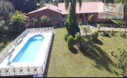 Chácara com 4 dormitórios à venda, 5000 m² por R$ 2.000.000 - AH - Boituva/SP