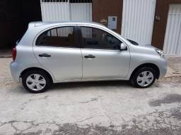 Nissan March 1.0 2014/15 - 2015