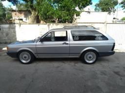 PARATI CL 1993 - 1.8 - FT 350 - Turbo e Suspensão legalizados no PR - 1993