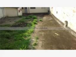 Terreno à venda, 300 m² por r$ 550.000 - vila dos campeões - diadema/sp, proximo a av. cor