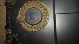 Limpeza e troca de pasta térmica Playstation