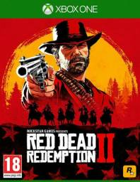 Red dead redemption 2 R$ 120