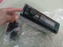 Vendo Auto Rádio Pioneer Nunca foi Usado !