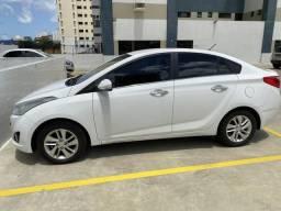 HB20 Sedan Premium 1.6 Automático 14/15 - 2015