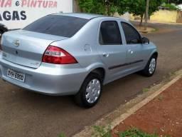 Carro extra 1.4 completo - 2008