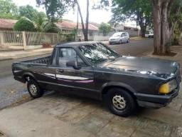 Pampa 1.8 motor AP R$7.500,00 - 1992