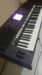 VENDO teclado yamaha s750