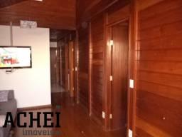 Casa à venda com 3 dormitórios em Belvedere, Divinopolis cod:I03394V