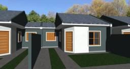 Casa à venda com 2 dormitórios em Colonial, Sapucaia do sul cod:2010