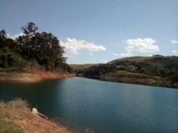 Alugo sitio na represa