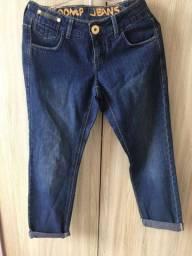 Calça jeans da zoomp