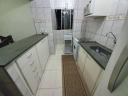 Apartamento reformado e mobiliado, Vilas Espanholas