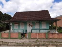 Casa/comércio para locação na Via Veneza Campo Largo