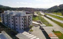 Apartamento 2 dormitórios sendo 1 suíte e 1 vaga privativa, mobiliado no Camboriú Village,