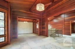 Casa de condomínio à venda com 3 dormitórios em Village terrasse, Nova lima cod:256566