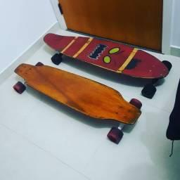 2 Long board